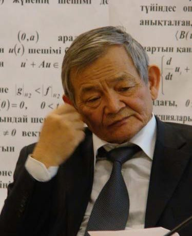 Академик Мұхтарбай Өтелбаев: Ғылымдардың патшасы – математика емес…