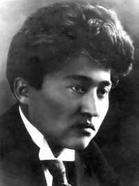 Мағжан Жұмабайұлы. Тәрбие