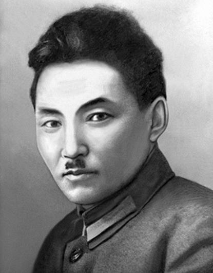 Жүсіпбек Аймауытов. Ұлтты сүю
