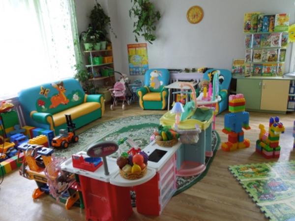 Астанада 2015 жылы 14 балабақша ашылады.