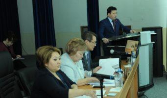 Астанада кәсіптік және техникалық білімді дамыту жолдары талқыланды