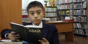 Балаға кітап оқытудың қарапайым төрт әдісі