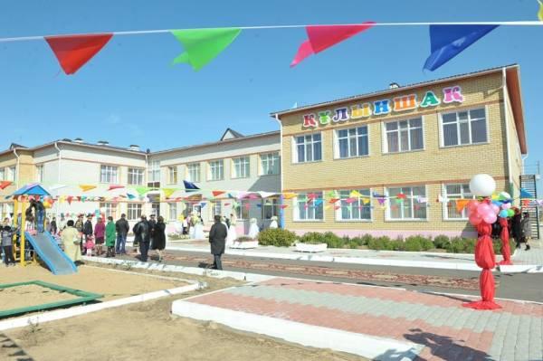 Астана қаласында ақпан айында балабақшаға топтау басталады