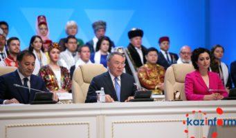 Министр білім саласындағы бастамаларды оқытушылармен талқылауы тиіс – Н.Назарбаев