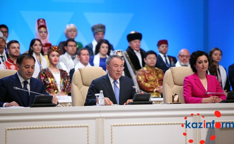 Министр білім саласындағы бастамаларды оқытушылармен талқылауы тиіс — Н.Назарбаев
