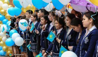 Астана қаласында ҰБТ бойынша орташа балл — 89,2