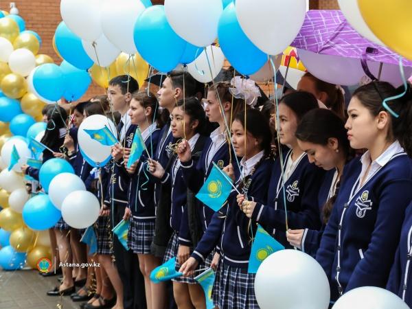 Астана қаласында ҰБТ бойынша орташа балл – 89,2