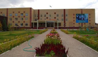 Астананың ең үздік он мектебі.