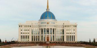 Қазақстан Президенті Нұрсұлтан Назарбаевтың Қазақстан халқына жолдауы