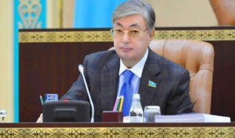 Қасым-Жомарт Тоқаев: Орта білім беру жүйесіндегі реформаларды тоқтата тұру керек.