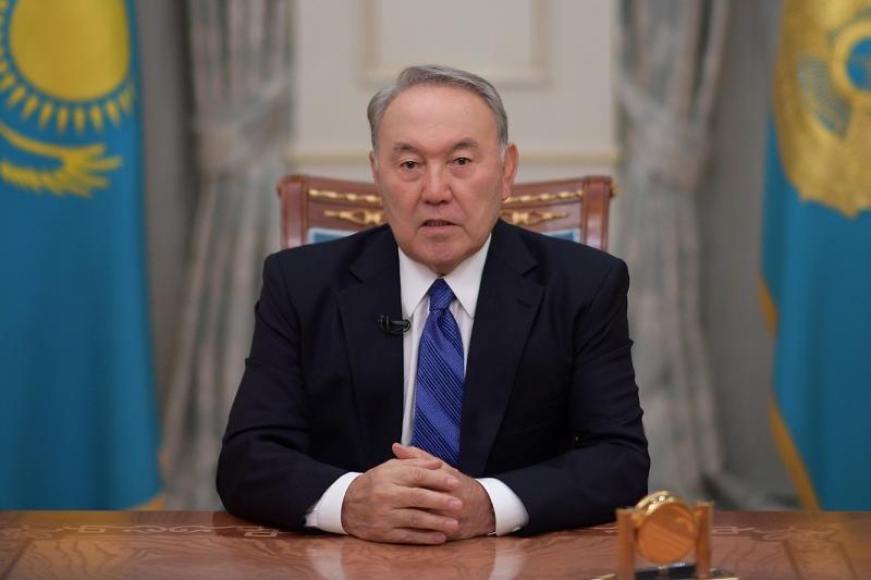 Нұрсұлтан Назарбаевтың Қазақстан халқына Жолдауы-2018 (толық нұсқа)
