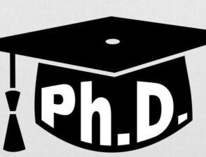 2018-2019 oqu jılına arnalğanbilim beru granttarınıñ mamandıqtar boyınşa tizimi (PhD doktorantura)