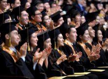 Н.Назарбаев: Нарықта тек жоғары білім бере алатын ЖОО-дар қалуы керек