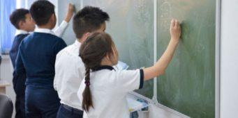 Астанада жыл сайын оқушылар саны 15-18 мыңға артады