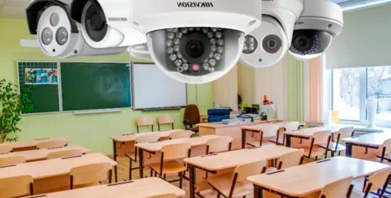 Мемлекет басшысы мектептер мен балабақшаларға толығымен видеокамера орнатуды жүктеді
