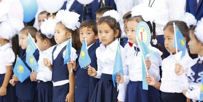 1 қыркүйекте 6 жасқа толмаған балалар мектепке бара алады – БҒМ