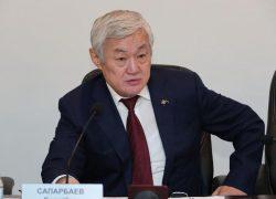 Бердібек Сапарбаев: Білім сапасына көбірек көңіл бөлу керек