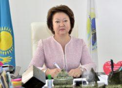 Қыздар университетінің ректоры Динар Нөкетаева сенат депутаты болып сайланды
