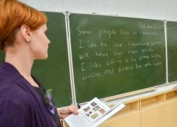 Ағылшын тіліндегі пән оқушыларға тек 10-11 сыныпта оқытылады