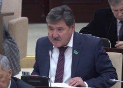 Deputattar «ağartu ministrligin» qwrudı wsındı