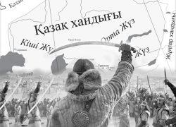 Айтмұратов Ердәулет. Елдіктің  бастауы – қазақ  хандығы