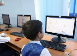 Даниал Ахметов: Барлық мектепте IT-сыныптар ашқан жалғыз өңірміз
