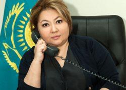 Эльмира Суханбердиева: Мектепке – тіркеу, балабақшаға – кезек бойынша қала тұрғындары сұрақтарына жауап берді.