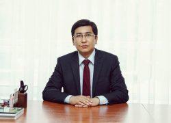 ҚР жаңа Білім және ғылым вице-министрі тағайындалды.