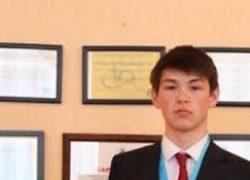 Павлодарлық оқушы Ханойда химия олимпиадасының күміс жүлдегері болды