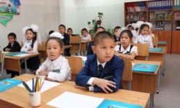 СҚО-да 143 мектеп қалыпты жағдайда білім беруді жалғастырады