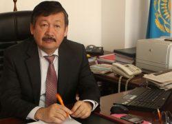 Қали Әбдиев, «Ұлттық тестілеу орталығы» директоры: ҰБТ – ҰЛТТЫҚ МАҢЫЗДЫ ШАРА