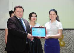 «Ы.Алтынсарин – 2015» пәндік олимпиадасының жеңімпаздары анықталды