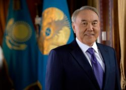 Нұрсұлтан Назарбаев: Ұлы даланың жеті қыры