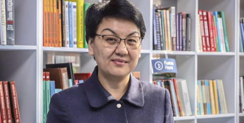 Вице-министр білім саласындағы өзекті бағыттарды атады